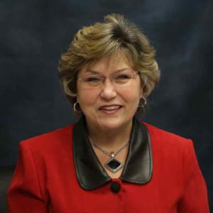 Joan Lecoy