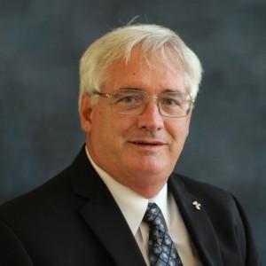 Deacon Chuck Melville