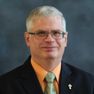 Deacon Richard Malsi