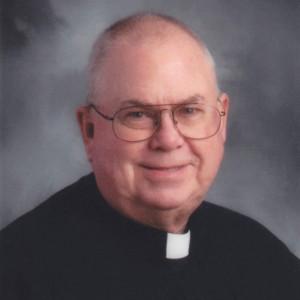 Deacon Jim Bayne