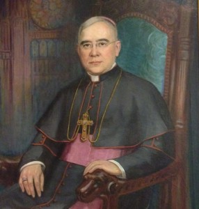 Most Rev. Francis William Howard, D.D.