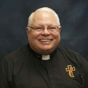 Deacon Paul Yancey