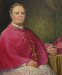 Most Rev. Augustus Maria Toebbe, D.D.
