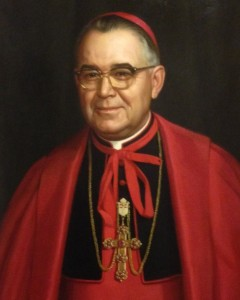 Most Rev. William Theodore Mulloy, D.D., LL.D.