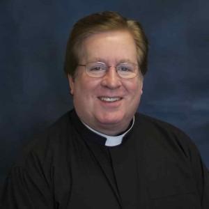 Reverend Father Gregory E. Osburg