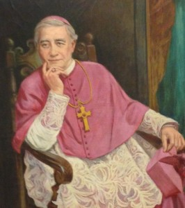Most Rev. Camillus Paul Maes, D.D.