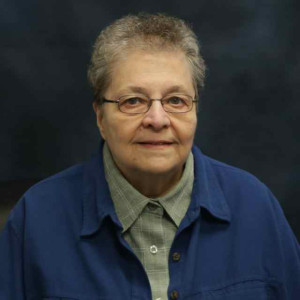 Sr. Mary Shannon Kriege, SND
