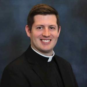 Very Reverend Daniel L. Schomaker, V.G.