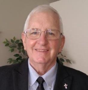 Deacon Tom Dushney