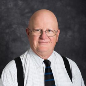 Deacon Steve Durkee