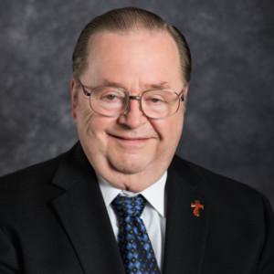 Deacon Bernie Kaiser