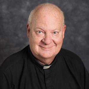 Deacon Dave Klingenberg