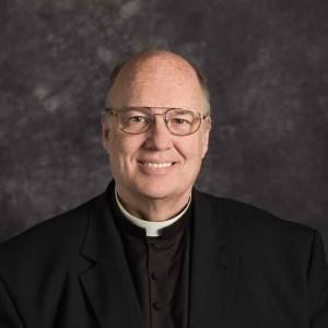 Reverend Monsignor John R. Schulte, JCL