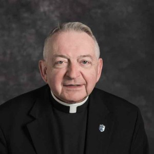 Reverend Father Gerald E. Twaddell, PhD