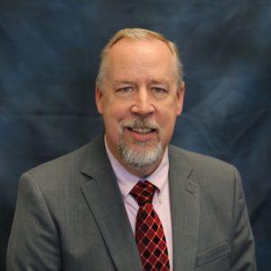 Candidate Brian Cox