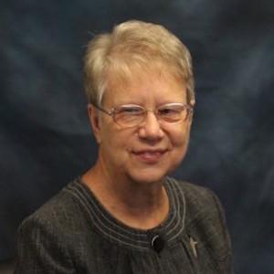 Sister Margaret Stallmeyer, CDP, JCL